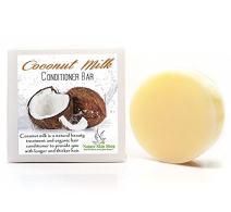 Coconut Milk Solid Bar Conditioner, 4 ounces