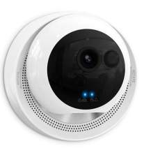 IM (2019 Updated) 355° / 120° PTZ Security Camera 1080P WiFi Dog Pet Camera, Wireless indoor Pan/Tilt/Zoom, Home Baby Monitor IP Camera,Motion Detection 2 Two-Way Audio, Night Vision, 128GB SD Slot