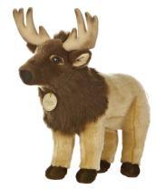 """Aurora - Miyoni - 14"""" Elk - Large"""