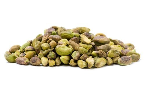 Sincerely Nuts Pistachios Roasted & Unsalted Kernels (No Shell) - 5 Lb. Bag - Healthy Snack Food   Great for Cooking   Source of Fiber, Protein & Vitamins   Gourmet   Vegan, Kosher & Gluten Free