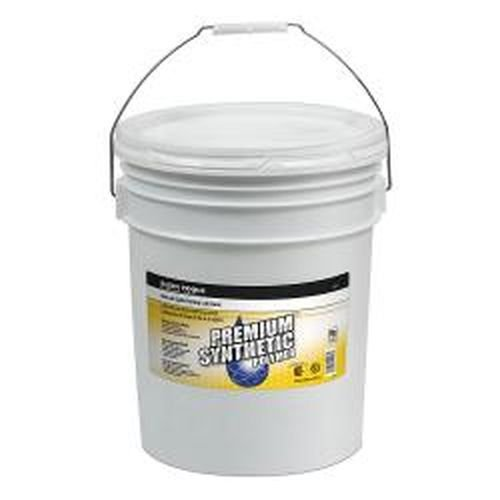 Klein Tools 51018 Premium SYnthetic Polymer Wire and Cable Pulling Lubricant, 5-Gallon