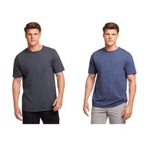 Russell Athletic Men's Cotton Performance Short Sleeve T-Shirt