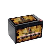 Rechargeable 12V 14AH SLA Battery Replaces Pride Mobility Go-Go Folding S19 12V 14Ah Scooter Battery -Pirate Battery