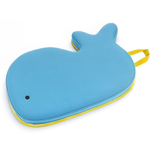 Skip Hop Moby Baby Bath Kneeler Pad, Blue