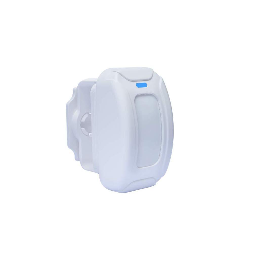 WiHoo 1 Montion Detector for Door Alarm(Battery Not Include)