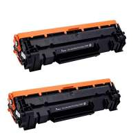 BIGGER Compatible Toner Cartridge Replacement for HP 48A CF248A Used with HP Laserjet Pro MFP M15a M15w M16a M16w M28a M28w M29a M29w Printer (2 Black)