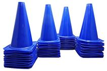 """Bluedot Trading 9"""" Cones Pack"""