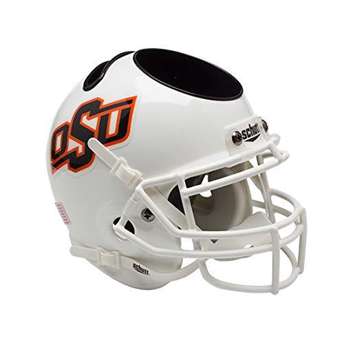 Schutt NCAA Oklahoma State Cowboys Football Helmet Desk Caddy