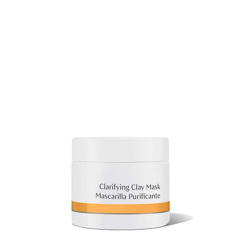 Dr. Hauschka Clarifying Clay Mask, 3.1 oz