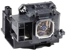 Decinat NP15LP Projector Lamp Replacement for NEC M230X M260X M271X M300X M311X Assembled with Genuine Original Ushio Bulb (OEM Inside)