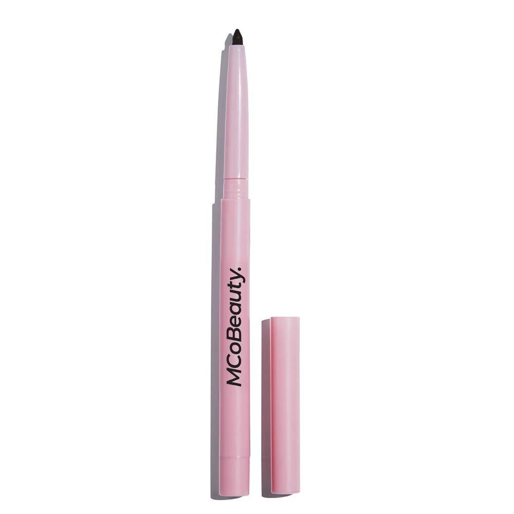 MCoBeauty Water Resistant Eye Define Eyeliner Crayon | Black