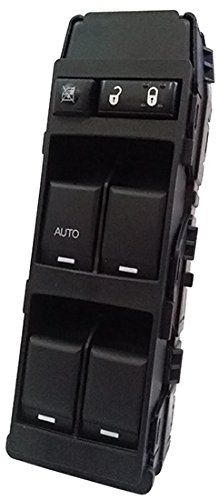 SWITCHDOCTOR Window Master Switch for 2004-2010 Chrysler 300