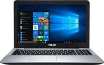 "ASUS X555QA X555QA-CBA12A Home and Business Laptop (A12-9720P, 8GB RAM, 4TB SATA SSD, 15.6"" HD (1366x768), AMD Radeon R7, WiFi, Bluetooth, Webcam, 2xUSB 3.0, 1xHDMI, SD Card, Win 10 Pro)"