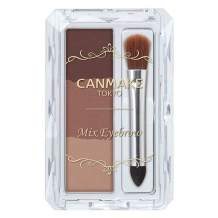 CANMAKE Mix Eyebrow, 07 Misty Mauve Brown