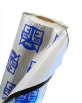 FatMat Self-Adhesive Sound Deadener Bulk Pack with Install Kit - 75 Sq Ft x 50 mil Thick