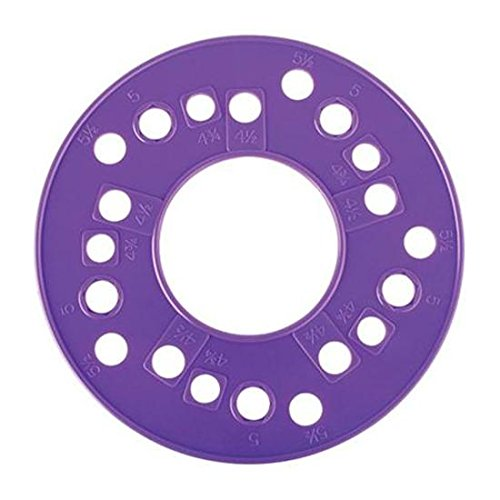 Speedway Motors Wheel Bolt Circle Template