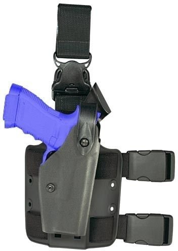 Safariland 6005 SLS Tactical Holster with Quick Release Walther P99/S&W 99 Holster