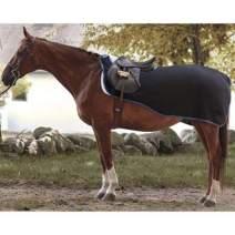 Dover Saddlery Double-Bonded Fleece Quarter Sheet