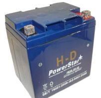 Best battery for Harley-Davidson 30l-bs-hd