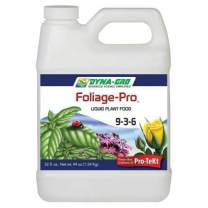 Dyna-Gro  Foliage-Pro Nutrient, 1 Qt