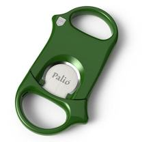 Palio Composite Cigar Cutter (Polo Green)