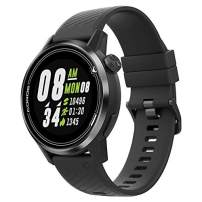 Coros APEX Premium Multisport GPS Watch with Heart Rate Monitor, 35h Full GPS Battery, Sapphire Glass, Barometer, ANT+ & BLE Connections, Strava & Training Peaks