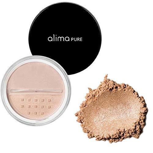 Alima Pure Highlighter - Rosegold