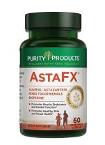 AstaFX Astaxanthin Super Formula - 30 Day Supply from Purity Products