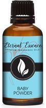Baby Powder Premium Grade Fragrance Oil - Scented Oil - 30ml