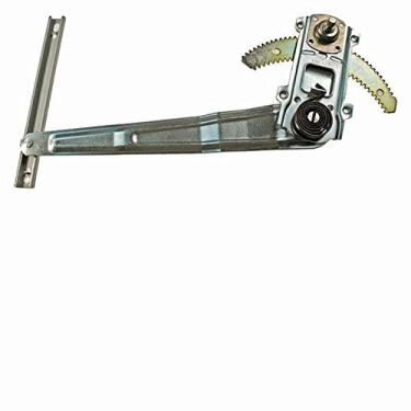 Dorman 741-410 Front Driver Side Power Window Regulator and Motor Assembly for Select BMW Models