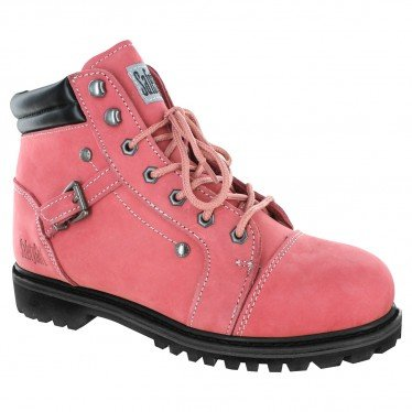 Safety Girl Fusion Work Boot