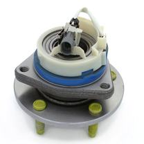 WJB WA513121 -  Wheel Hub Bearing Assembly - Cross Reference: Timken 513121 / Moog 513121 / SKF BR930148
