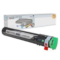 LD Compatible Toner Cartridge Replacement for Ricoh 841500 (Black)
