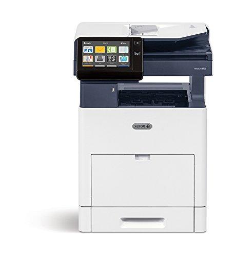 Xerox VersaLink B605/S Monochrome Multifunction Printer , Amazon Dash Replenishment Ready