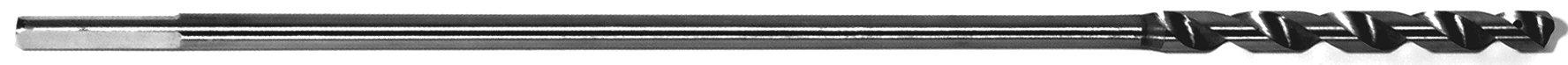 "Century Drill & Tool 33224 Bell Hanger Drill Bit, 3/8"" by 18"""