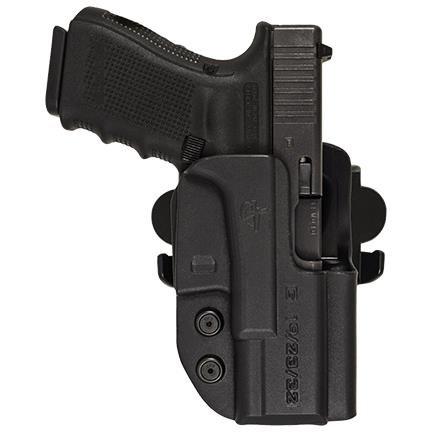 COMP-TAC.COM International - Sig P226 mk25 Right - Black