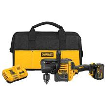 DEWALT DCD460T1 60V MAX 1 Battery FLEXVOLT Stud Joist Drill Kit, 1/2""