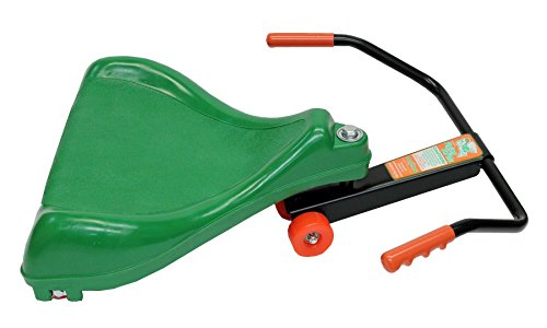 """Flying Turtle Original Style ~ an Engineering Marvel 