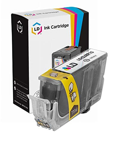 LD Compatible Ink Cartridge Replacement for Canon CLI-221 (Gray)