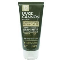 Duke Cannon Superior Grade Shaving Cream 6oz