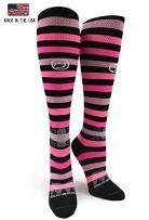 Crazy Compression OTC All About Stripes Compression Socks