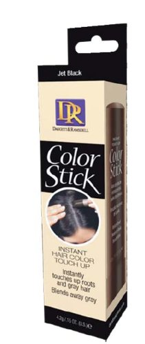 Daggett and Ramsdell Color Stick Instant Hair Color Touch Up - Jet Black