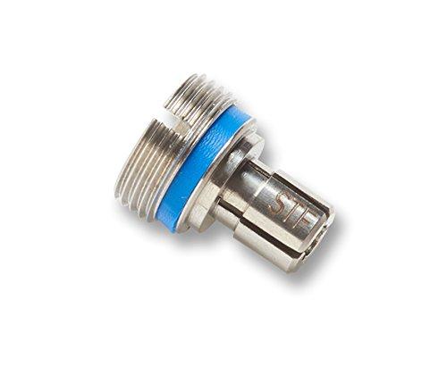 Fluke Networks FI-500TP-STF Tip Adapter for ST Fiber Bulkhead Connectors
