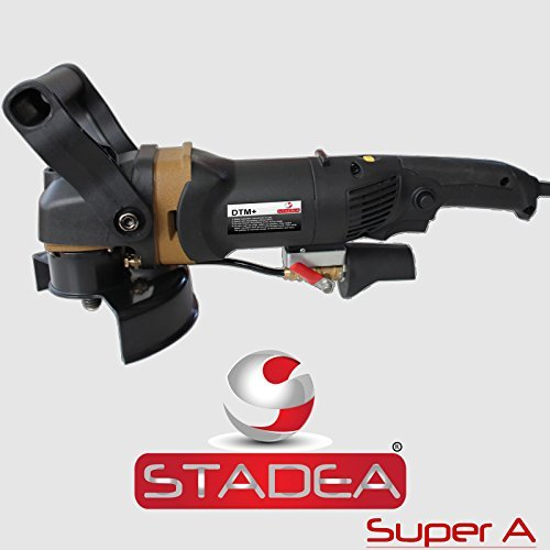 Stadea SWP101K Stone Wet Polisher - Variable Speed Polisher Grinder For Concrete Countertop Stone Wet Polishing