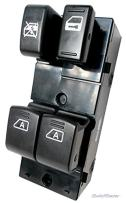 SWITCHDOCTOR Window Master Switch for 2005-2007 Infiniti G35 Coupe