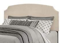 Hillsdale Furniture Desi Full/Queen Headboard without Frame Linen