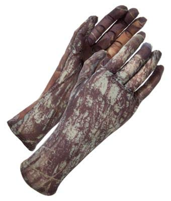 RYNOSKIN: Lightweight Clothing, Insect, Tick, Mosquito Repellent, Alterative to Permethrin Clothing, Chemical Free Bug Repellent, Head to Toe Protection from Biting Insects - Gloves