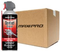 Max-Pro DP-002-015-12PK Contact Cleaner - 11 oz., (Pack of 12)