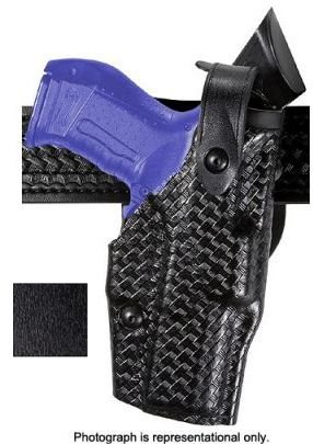 Safariland, 6360, ALS/SLS, Level 3 Retention Duty Holster Fits