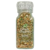 Simply Organic Citrus A'peel, Certified Organic | 2.54 oz